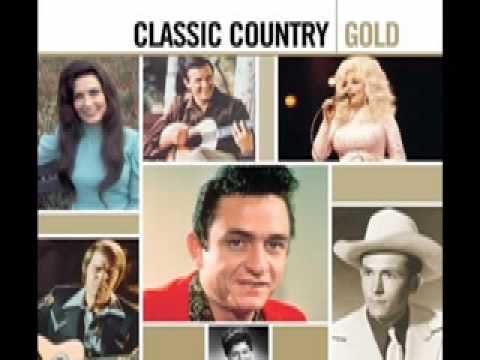 country gold radio station