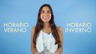 ¿Qué pasa si España NO cambia la HORA? ¿Y si cambia de HUSO HORARIO?