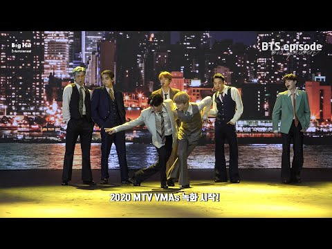 [EPISODE] BTS (방탄소년단)