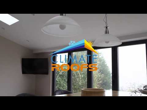 Home or Kitchen Extensions | Climate Rooms