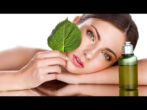 How to Green Your Beauty Routine | Green Living