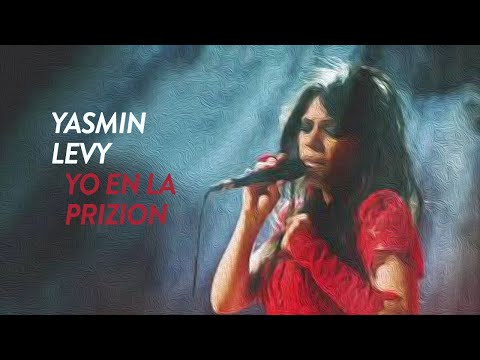 Yasmin Levy - Yo En La Prizion (English, Türkçe Lyrics)