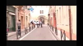 Arles and Aix En Provance, France