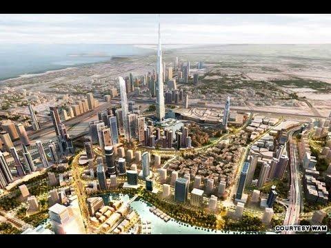 Documentary filmmaking | World's Largest Shopping Mall ,World's Largest Shopping Mall At Dubai