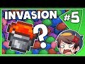WE NEED LAVA!! // Terraria Invasion Playthrough // Episode 5