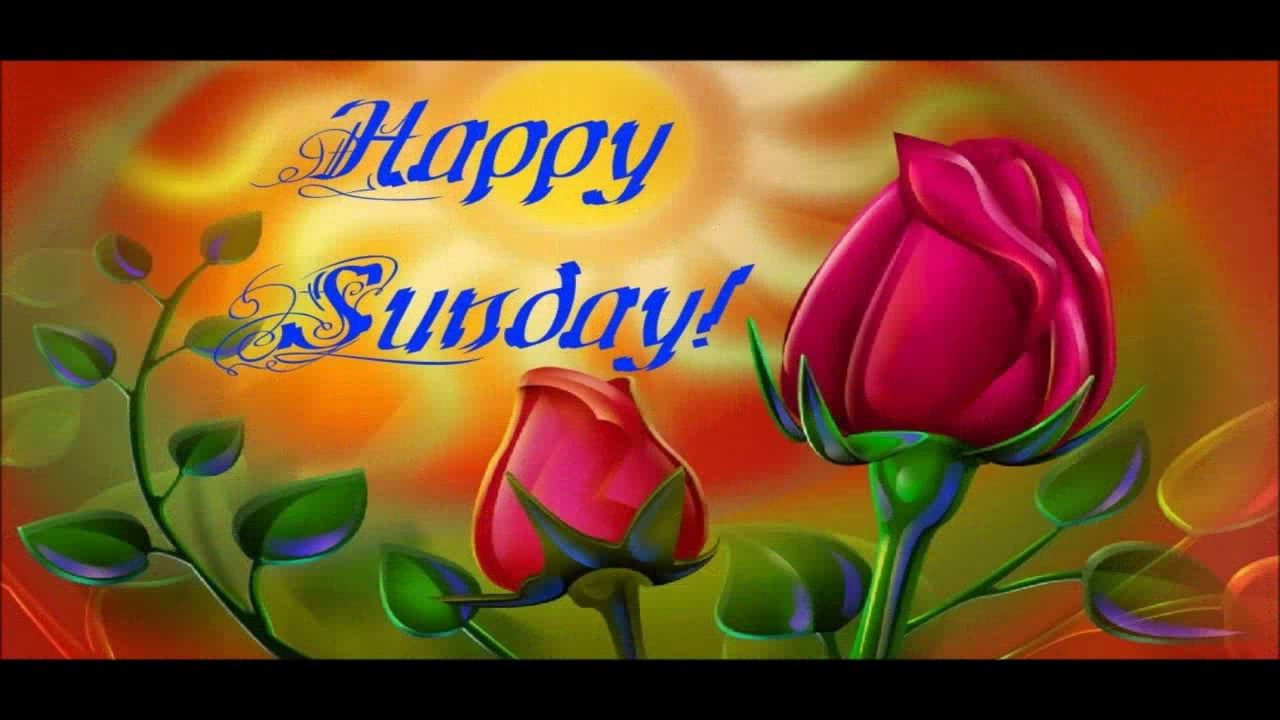 Sunday Morning Wallpapers Greeting Images Youtube