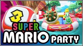 El paso angosto!!!   11   Super Mario Party - Nintendo Switch