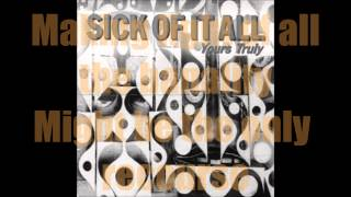 Watch Sick Of It All The Bland Within video