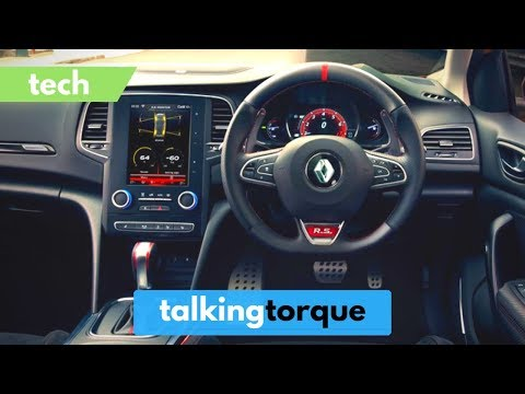 2020 Renault Megane RS Cup - Tech Review