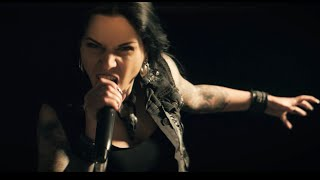 HIRAES - Solitary (Official Video) | Napalm Records