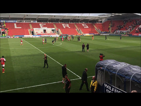 Rotherham United Vs Barnsley (Pre Season)