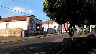 Baixar Pirassununga SP casa onde norou o Luiz de Castro e família e bar do Pereirinha