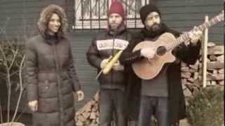 TOKUNBO 'Apple Pie' Acoustic (Original)