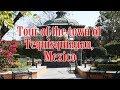Tour of the town of Tequisquiapan, Queretaro   English   Subtitles   Queretaro   Canadian in Mexico