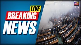 BREAKING: Europe on Edge after what happened in their Parliament