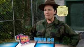 Disney channel Italy - Continuity 17-09-12