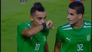 كأس مصر 2016 - الهدف الأول بقدم اللاعب \