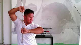 Nunchuck Lessons