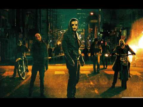 The Purge Anarchy Song