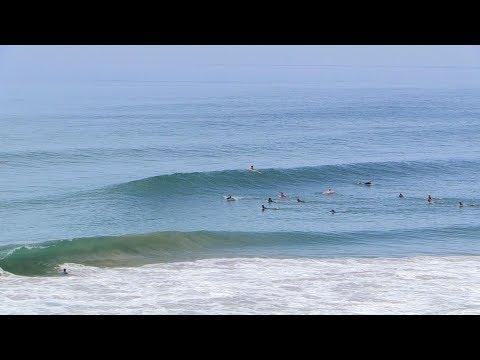 The Peak Surfing Raw   Ventura County, CA