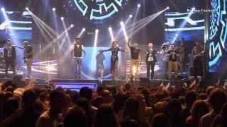 Orquesta Panorama 2013-Gala 25 Anivº (completo) Coliseum-A Coruña-By Juan Cantero HD