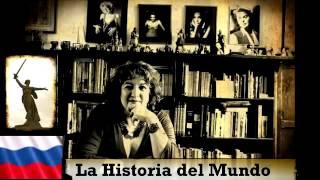 Diana Uribe - Historia de Rusia - Cap. 03 La Formación de la Santa Madre Rusia
