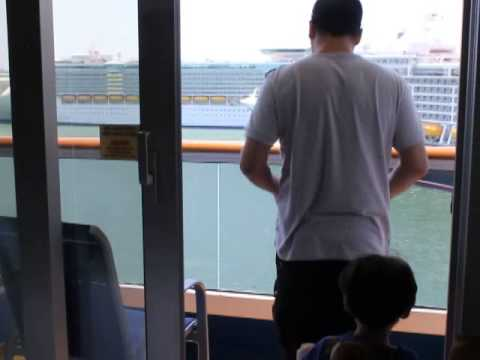 Carnival Sunshine Room 11026