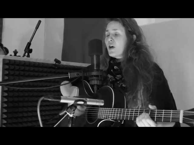 Das Meer von unten - Nadine Maria Schmidt & Christoph Schenker (live at lala studios) 2013
