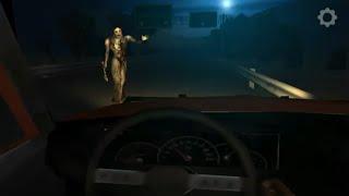 【White_Bear】你看过会跳舞的女鬼吗!惊险恐怖游戏!