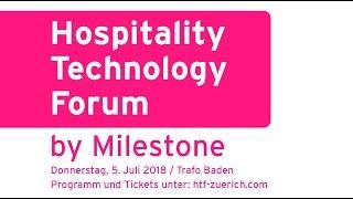 Hospitality Technology Forum