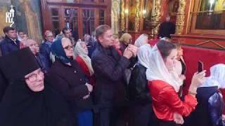 Проповедь Патриарха Кирилла во вторник 2-й седмицы по Пасхе, день Радоницы