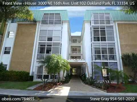 3000 NE 16th Ave Unit 102 Oakland Park FL 33334 - Steve Gray - Better Homes  Gardens