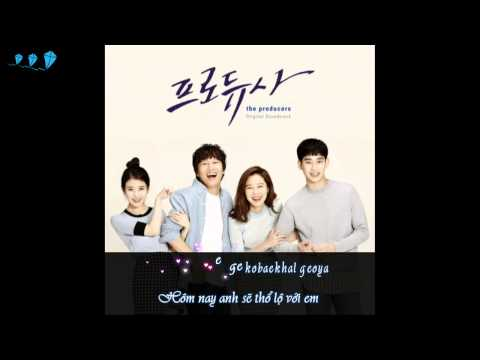 Beginning Of Love Starts From A Confession - Kim Bum Soo [Producers OST]