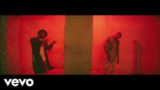 Repeat youtube video ScHoolboy Q - THat Part ft. Kanye West