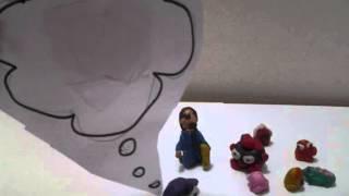 Toggy and the Bystanders Yonina Ishya Thumbnail