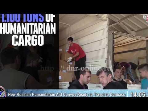 14.05.2015 Ukraine Crisis News. Latest News of Ukraine, Donbass, Russia, Kiev, Zaporizha, USA