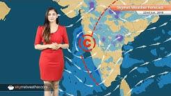 Weather Forecast for June 22: Heavy Monsoon rain in Goa, Kerala, Karnataka to continue