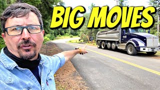 Big Moves Are Coming To The Homestead (OFFICIAL VIDEO)