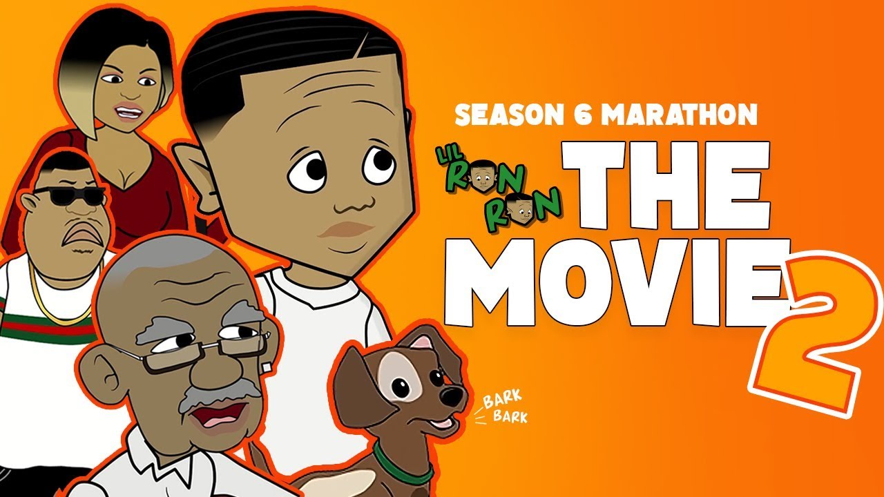 Download Lil Ron Ron: The Movie 2 😎🎬