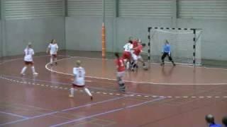 Dag 4 Norge - Polen 3-8 (kvinner)