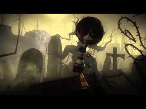 Как приручить зомби мультфильм 2011 кинопоиск