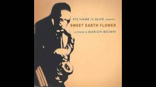 His Name Is Alive - Sweet Earth Flying
