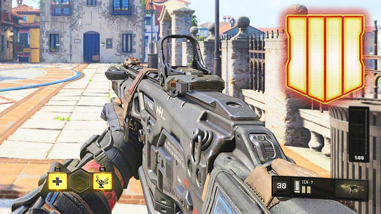 Black Ops 4 Time To Kill reddit Weapon Damage