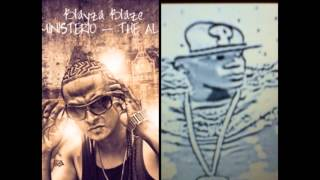 Christian Rap - Roger Ruiz A.K.A Cristianito Feat Blayza Blaze - I Represent