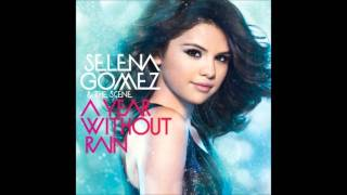 selena gomez & the scene-a year without rain (kid-version)