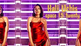 Kali Uchis - Killer - Live @ Space 15 Twenty