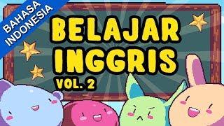 Video 25 Menit Kompilasi Lagu Belajar Bahasa Inggris Vol.2 | Lagu Anak Indonesia 2018 Terbaru | Bibitsku download MP3, 3GP, MP4, WEBM, AVI, FLV Agustus 2018