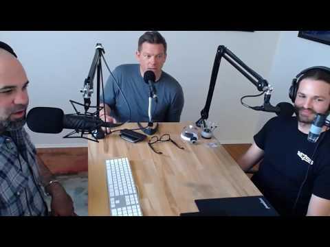 Episode 5: Chef Tyler Florence in Studio
