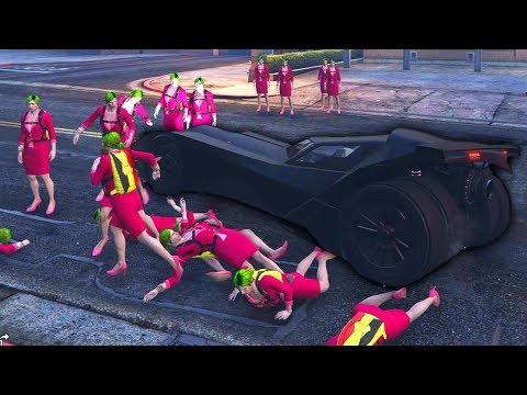 GTA5 MET HEEL VEEL LINKTIJGERS! (HACKERS)