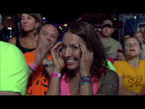 Jake Murray at the National Finals  Stage 2   American Ninja Warrior 2016